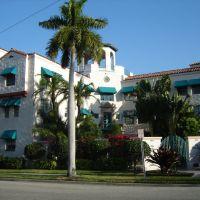 Sarasota, Florida, Сарасота