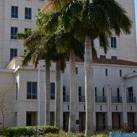 Sarasota County Courthouse, Sarasota, FL, Сарасота