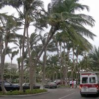 Miami. Bal Harbour Shops, Сарфсайд