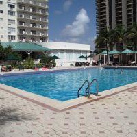 Sea View Hotel By The Pool, Сарфсайд