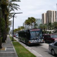 Miami Beach  -  Bal Harbour, Сарфсайд