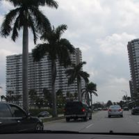 Miami Beach, Сарфсайд