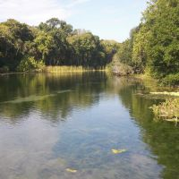 Wekiwa Springs State Park, Саут-Апопка