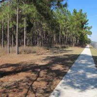 Walking Path, Apopka, FL, Саут-Апопка