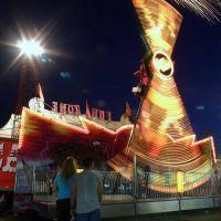 Apopka Festival, Саут-Апопка