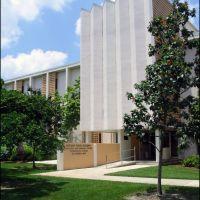 Ferre Building, University of Miami, Саут-Майами