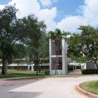 迈阿密大学建筑学院 School of Architecture,UM, Саут-Майами