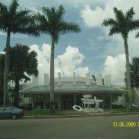 迈阿密大学04 University of Miami 04, Саут-Майами