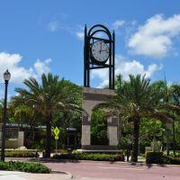 South Miami City Hall, Саут-Майами