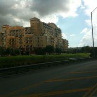 Buildings in Kendall, Саут-Майами