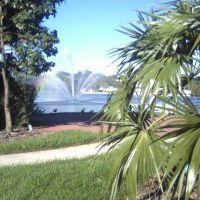 umiami lake, Саут-Майами