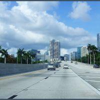 Drive in, Саут-Майами