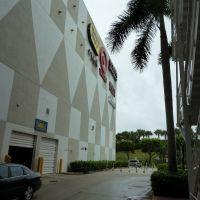 Miami - FL - USA, Саут-Майами