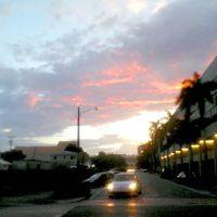 San Ignacio Ave, Coral Gables, FL (2013), Саут-Майами