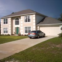 janets house, Саут-Майами-Хейгтс