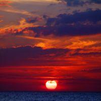 Sunset Beach Fireball, Саут-Пасадена