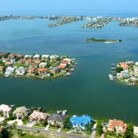 GULFPORT, FL, Саут-Пасадена