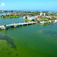 ST. PETE BEACH, FL, Саут-Пасадена
