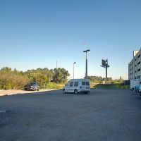 2009 sefl-park lot behind Hardrock Casino & Hotel, Сеффнер