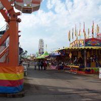 Tampa Fl. (State Fair), Сеффнер