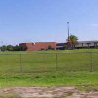 Armwood High School, Сеффнер