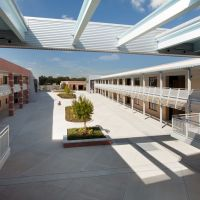 Strawberry Crest High School 1, Dover Florida, Сеффнер