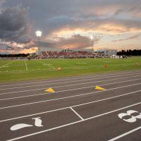 Strawberry Crest High School 4, Dover Florida, Сеффнер