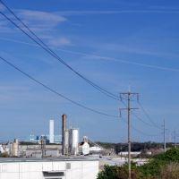 2012, Tampa-Brandon, FL - view from I-275, Сеффнер