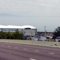2013 11-04 Florida - Polk Co. fairground - from I-4, Сеффнер