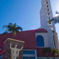 St. Colman Catholic Church, Pompano Beach, FL, Си-Ранч-Лейкс
