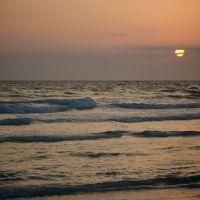 Sunset, Сиеста-Ки
