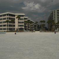 Sarasota Surf and Racquet Club - Siesta Key, Florida, Сиеста-Ки