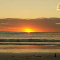 Siesta Key Sunset, Сиеста-Ки