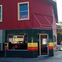 Gardeners Cafe/Beck Ave. Cafe, Спрингфилд