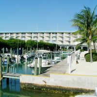 Ocean Pointe Suites, Key Largo, Florida, Тавернир