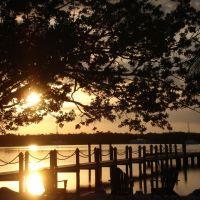 Sunset At Coconut Palm Inn - Key Largo, FL, Тавернир