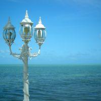 Coconut Grove, Florida Keys, Тавернир