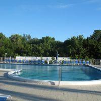 perfekter Pool, Тавернир