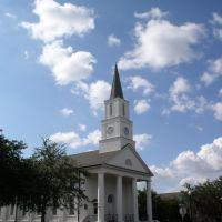 Church, Tallahassee, FL, Талахасси