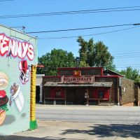 Bullwinkles Saloon Tallahassee, Florida, Талахасси
