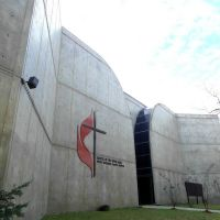 Chapel of the Upper Room - FSU Tallahassee - United Methodist, Талахасси