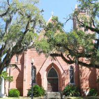 St. Johns Episcopal Church, Талахасси