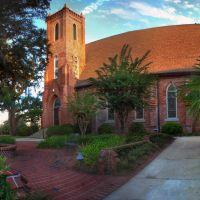 ST JOHNS EPISCOPAL CHURCH, Талахасси