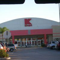SW Calle 8 Big Kmart., Тамайами