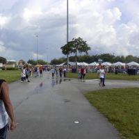 Tamiami Park, Fiesta Colombiana, Тамайами