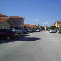 Casa de mi Primo Freedy Sweetwater, Тамайами