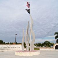 Veterans Park - Tamarac, FL, Тамарак