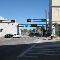 Downtown Tampa, Тампа
