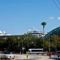 Tampa Bay, Florida, Тампа