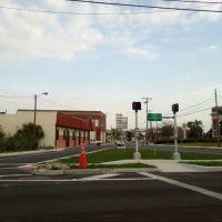 Downtown Tampa - Looking N, Тампа